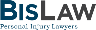 BisLaw personal injury lawyers logo.